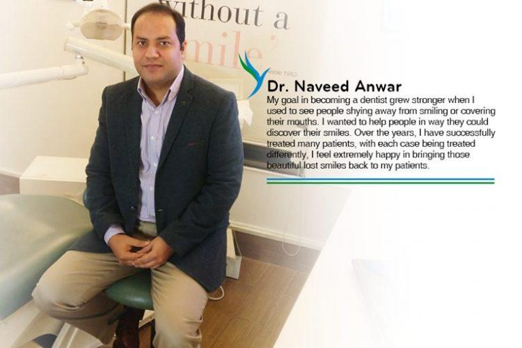 Best Dentist in Lahore
